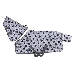 Chemise Anti-Mouches Stars Avec Couvre-Cou Harry's Horse
