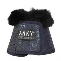 Cloches Technical Sheepskin Anky