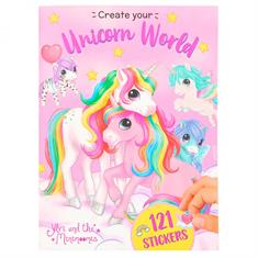 Create Your Unicorn World Ylvi & The Minimoomis
