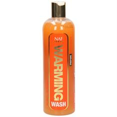 Gel Lavant Sans Rinçage Warm Wash NAF