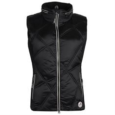 Gilet sans manches Quilted Anky