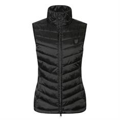 Gilet sans manches Quilted Covalliero