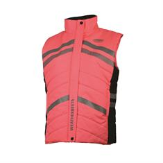 Gilet sans manches Reflective Quilted WeatherBeeta