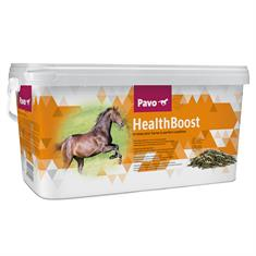 HealthBoost Pavo