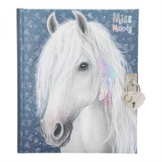 Journal intime Miss Melody
