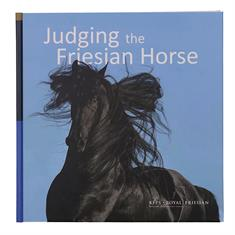 Judging the Friesian Horse Englais 2020