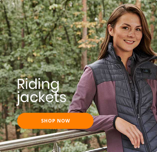 Kingsland Riding Jackets