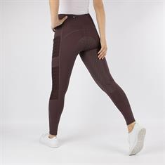 Legging d'équitation Eos Moto Full Grip Ariat