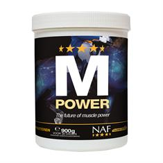 M Power NAF