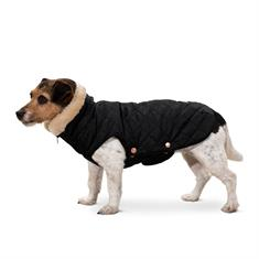 Manteau pour chien Heritage Glossy Quilted Eskadron