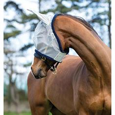Masque anti-mouches Amigo Finemesh Horseware