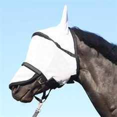 Masque Anti-Mouches Hide Horsegear