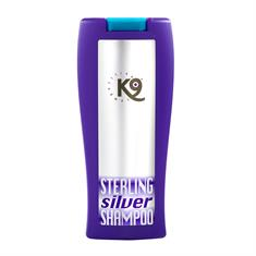 Shampoing Sterling Silver K9