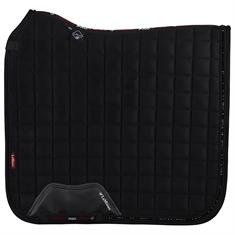 Tapis de Selle Diamante Dressage Square LeMieux