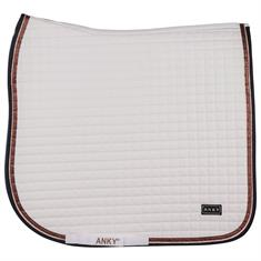 Tapis de selle Limited Edition Cotton Twill Anky