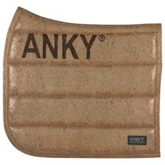 Tapis de selle Limited Edition Suede Glitter Anky