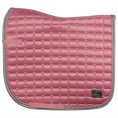 Tapis de selle Reverso Pink Passion Harry's Horse