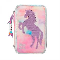 Trousse 3-compartiments Miss Melody
