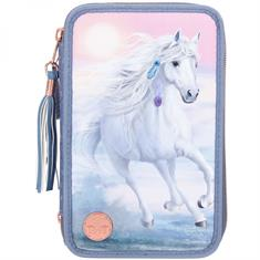 Trousse 3-Poches Nature Miss Melody